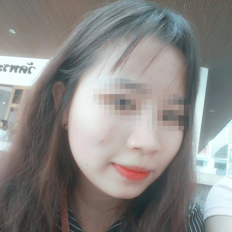 Cô gái quê Hà Tĩnh đi bán lạc ở Thái Lan bị tai nạn tử vong - ảnh 1