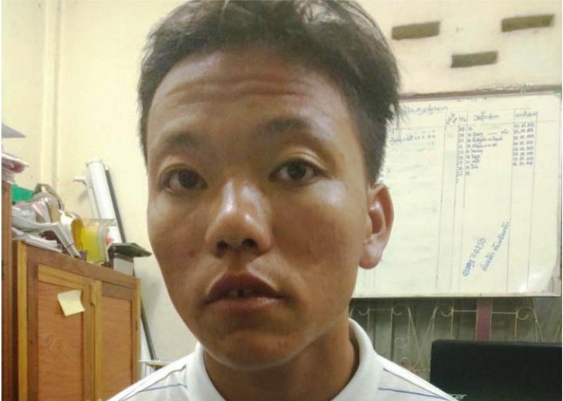 Biên phòng phối hợp với Lào bắt kẻ mang ma túy vào Việt Nam - ảnh 1