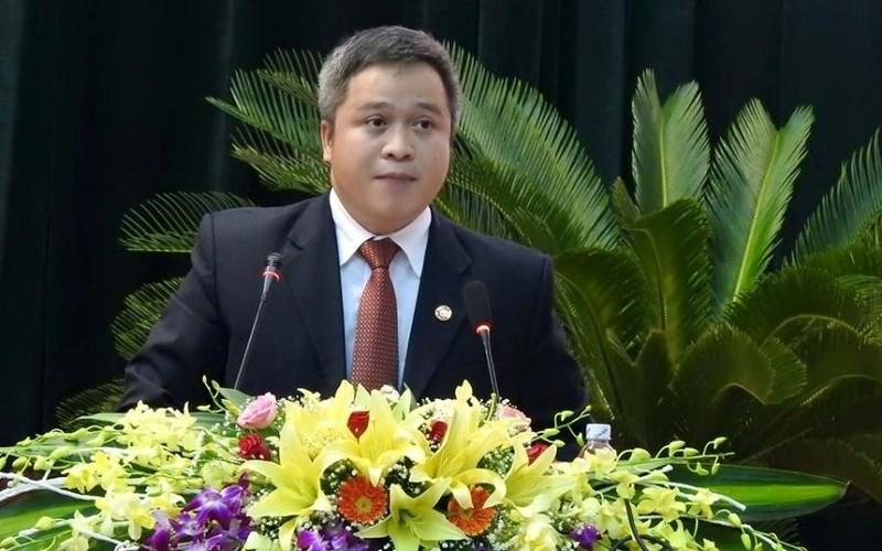 Ông Trần Tiến Hưng nói gì khi được bầu làm Chủ tịch Hà Tĩnh? - ảnh 1