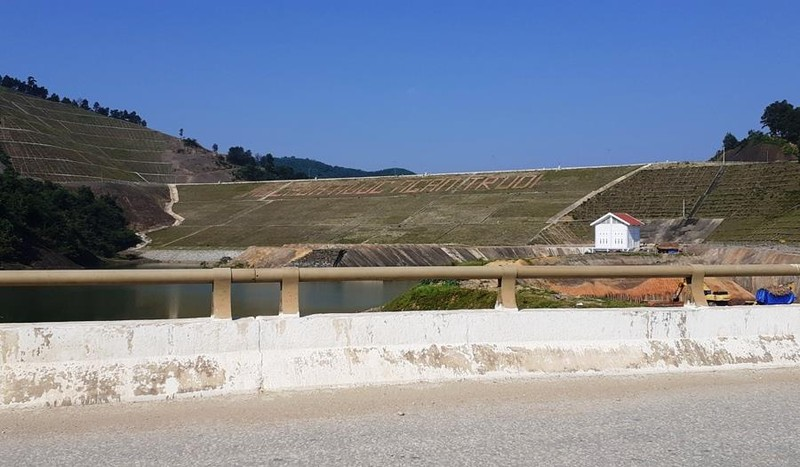 Xả đập nước Ngàn Trươi, nguy cơ ô nhiễm 4 sông  - ảnh 3