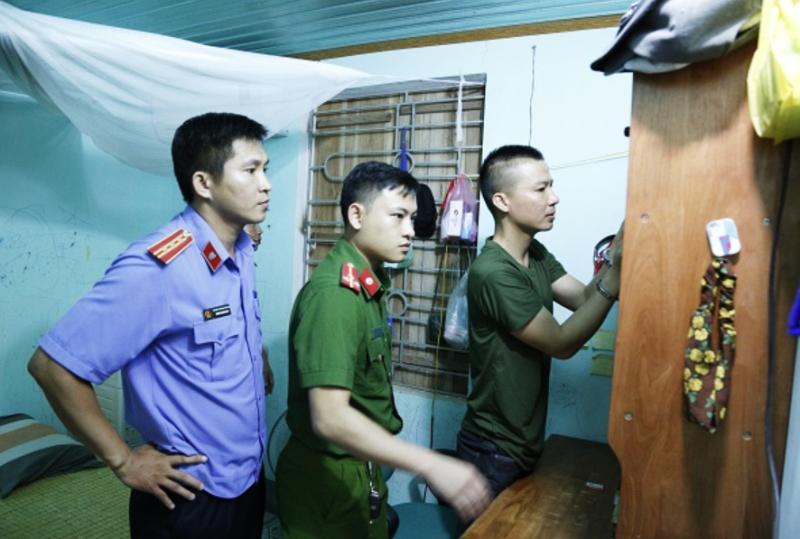 Bắt giam 1 phóng viên cưỡng đoạt 90 triệu đồng - ảnh 2