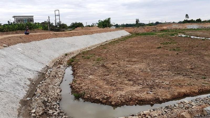 Vay 13 triệu USD xây nhà máy bơm nước sông Đào làm nước máy  - ảnh 3