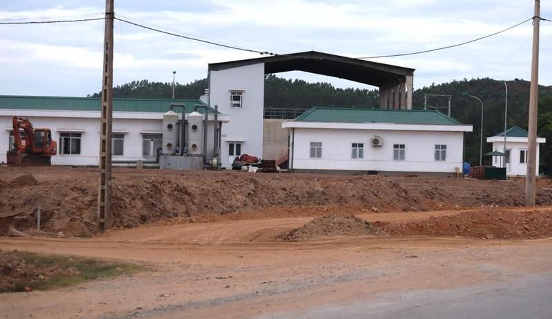 Vay 13 triệu USD xây nhà máy bơm nước sông Đào làm nước máy  - ảnh 1