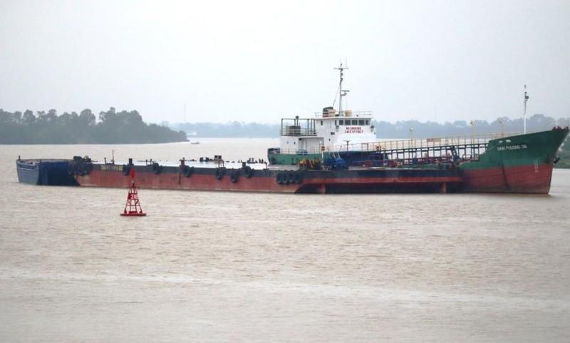 Bão số 4 đang vào, Nghệ An, Hà Tĩnh đã có mưa lớn - ảnh 4