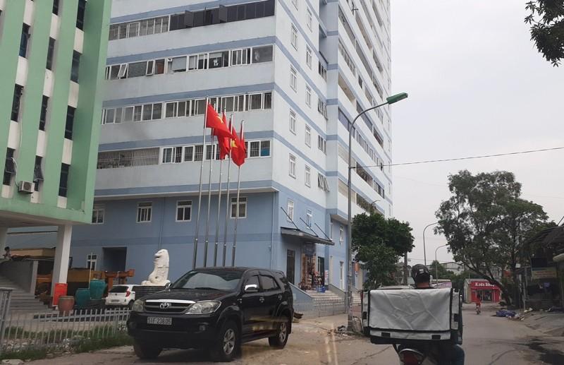Nghệ An có tám tòa nhà chung cư vượt tầng - ảnh 2