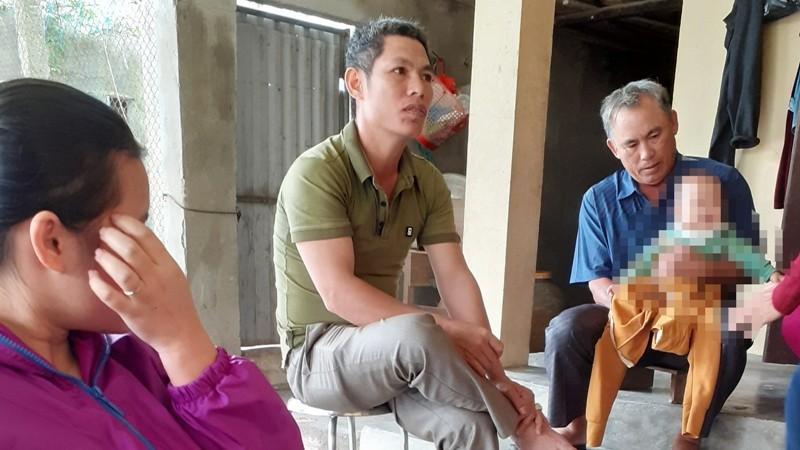 Bắt 2 người ở Hà Tĩnh liên quan đến môi giới đi nước ngoài  - ảnh 1