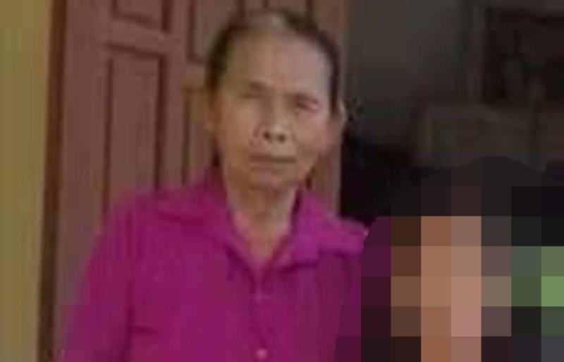 Công an xác định nữ sinh lớp 6 tử vong do bà nội xô xuống nước - ảnh 1
