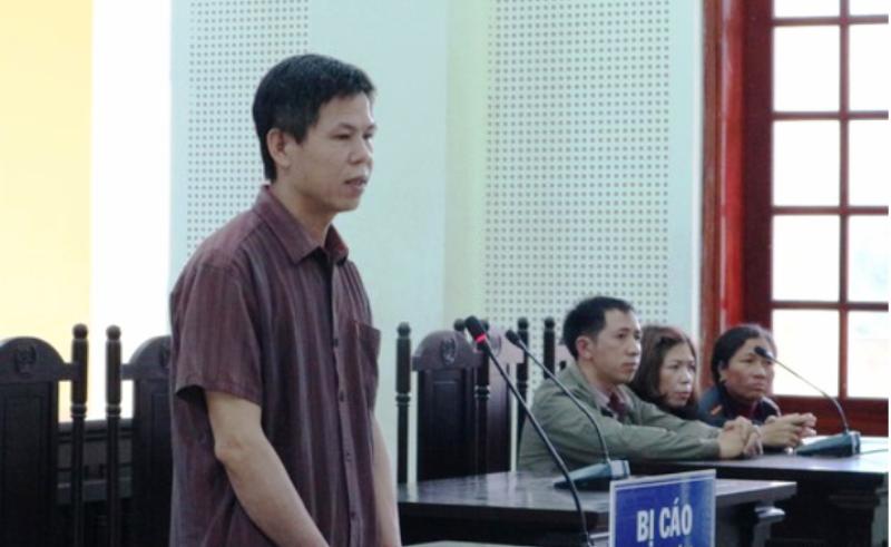 Chém chết người đòi nợ thuê, lĩnh án tù chung thân  - ảnh 1