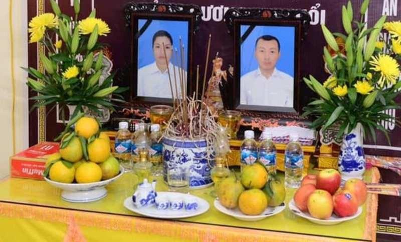 Đưa các thi hài người Việt tử vong ở Anh về quê nhà - ảnh 1