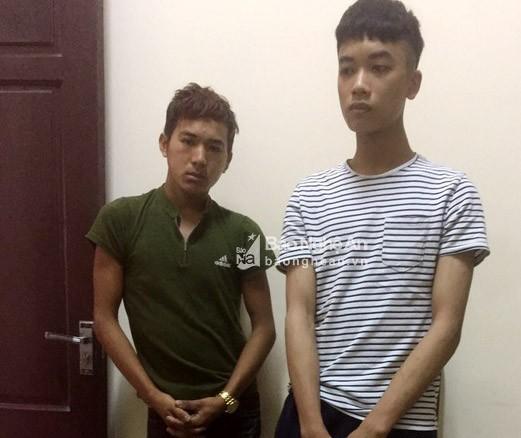 2 thanh niên bị đâm tử vong sau khi mời rượu không được - ảnh 1