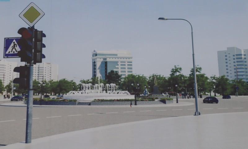 Xây dựng tượng đài Lênin tại TP Vinh, Nghệ An - ảnh 4