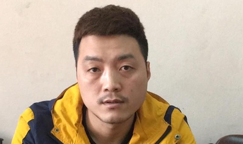 Từ Trung Quốc về quê đầu thú vì sợ dịch COVID-19 - ảnh 1