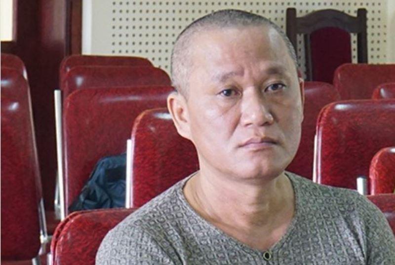 Tử hình người từng lãnh 16 năm tù   - ảnh 1