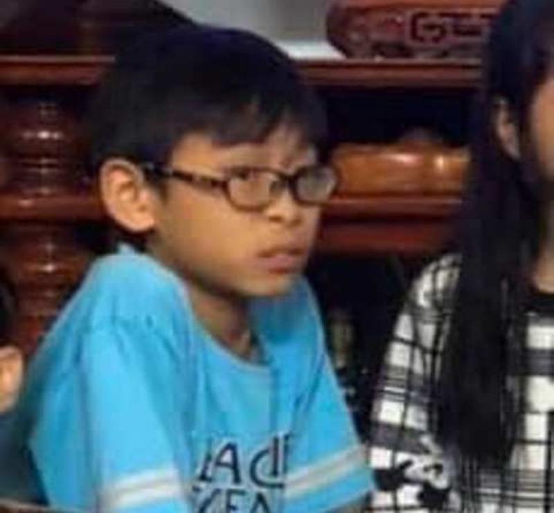 Công an Nghệ An tìm kiếm 2 trẻ em mất tích  - ảnh 2