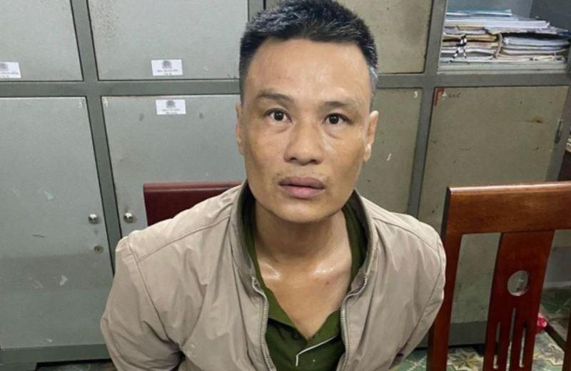 Cựu giáo viên nghiện ma túy bị bắt vì tàng trữ heroin - ảnh 1