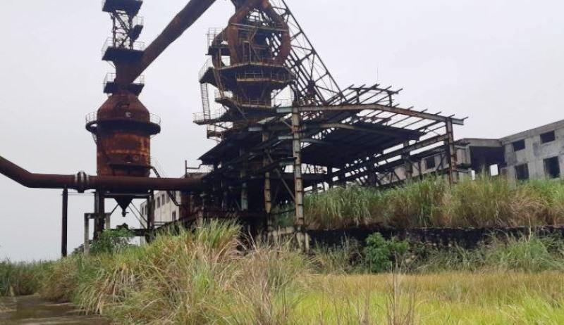 Khởi tố vụ gây thất thoát 1.500 tỉ tại nhà máy thép Vũng Áng  - ảnh 1