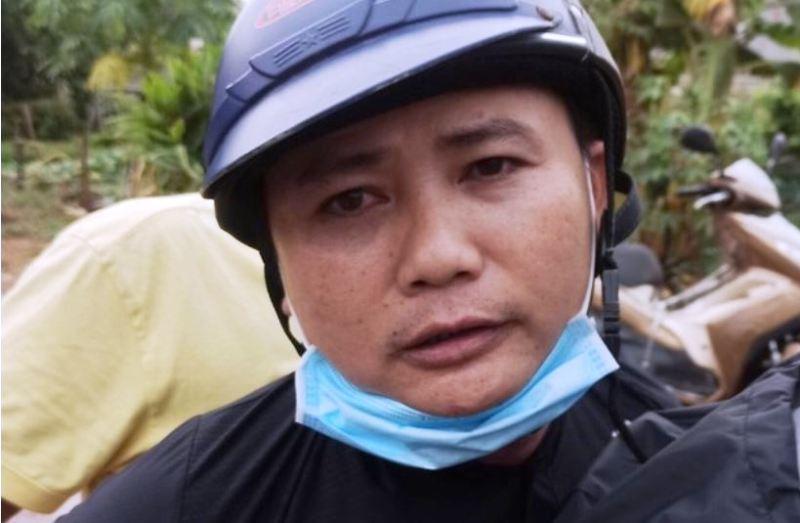 Bị truy nã vẫn tổ chức đưa ma túy từ Nghệ An vào TP. HCM - ảnh 2