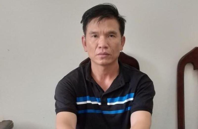 Bị truy nã vẫn tổ chức đưa ma túy từ Nghệ An vào TP. HCM - ảnh 1