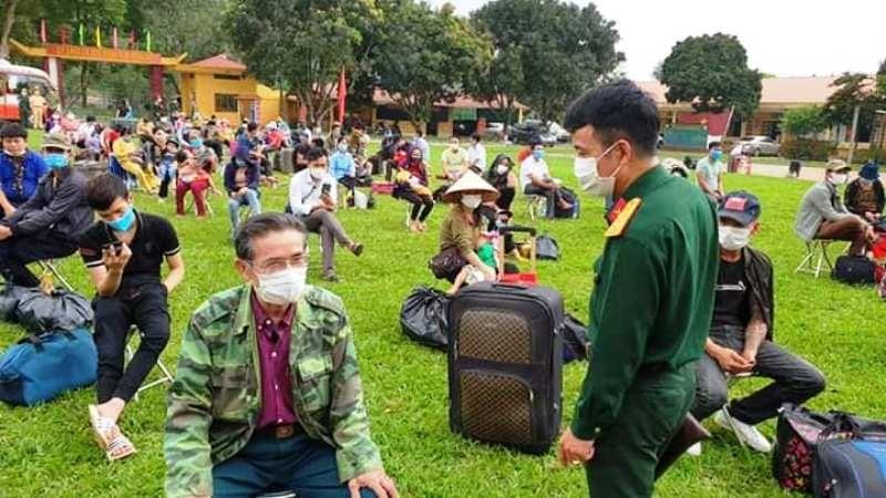 27.000 người có công ở Nghệ An sẽ được nhận 40 tỉ đồng - ảnh 1