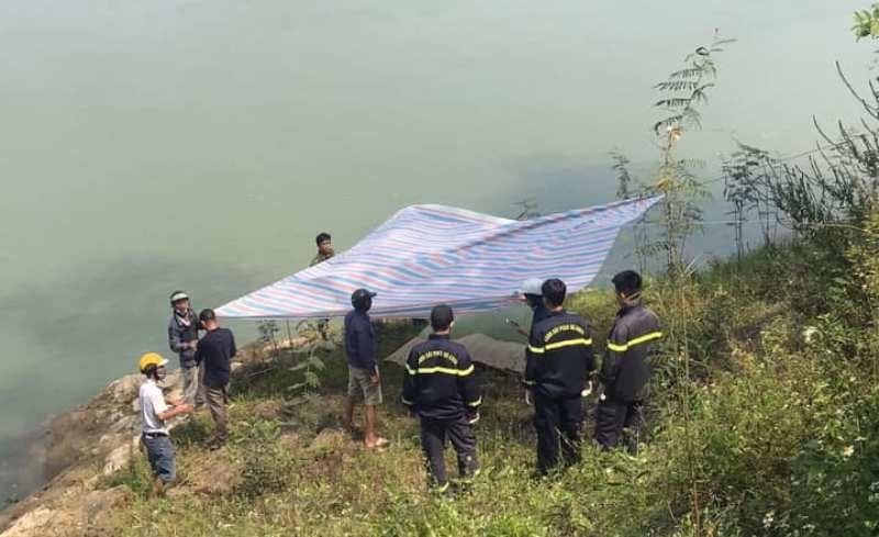 Nữ sinh 14 tuổi mất tích: Tìm thấy thi thể trên sông  - ảnh 2