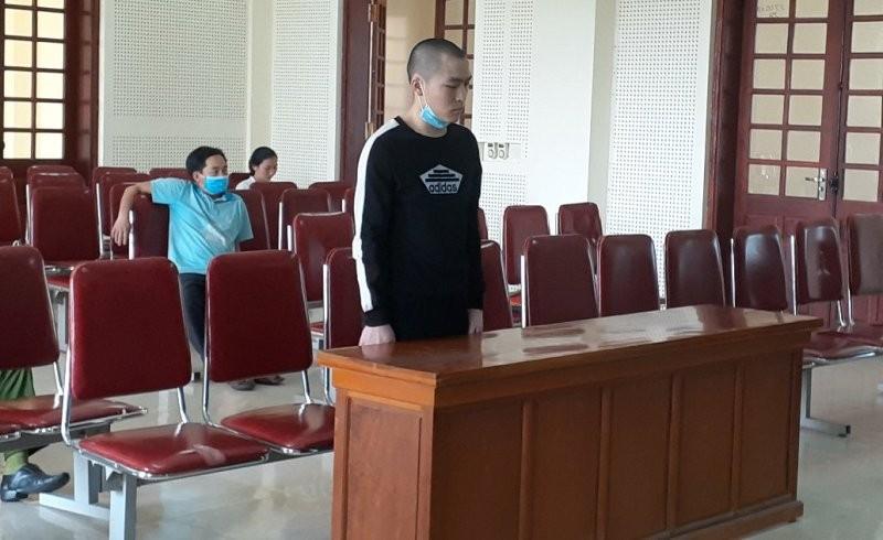 Nam sinh viên giao ma túy lấy 50 triệu bị phạt 20 năm tù - ảnh 1