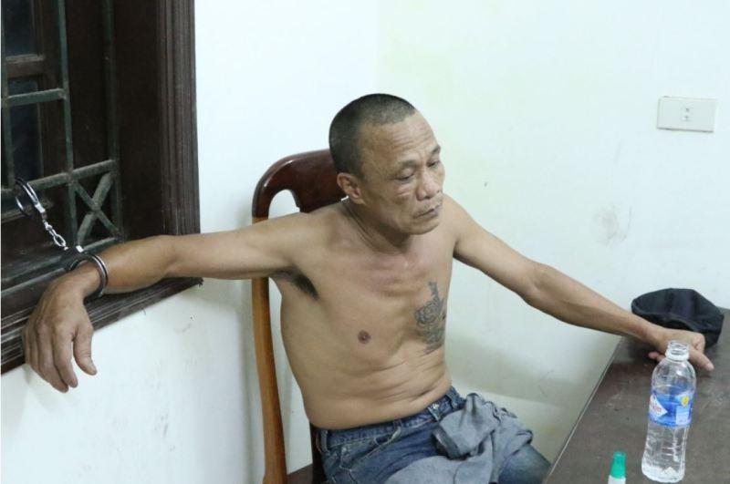 Lời khai kẻ vừa ra tù đã truy sát 2 vợ chồng - ảnh 1