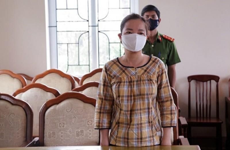 Nữ giám đốc lừa đi Hàn Quốc làm việc lương 36 triệu/tháng - ảnh 1
