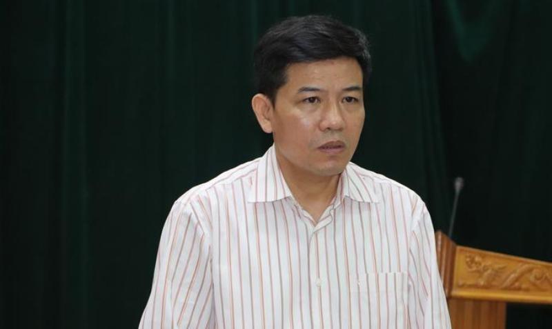 Hà Tĩnh: Kỷ luật một phó chủ tịch huyện, một lãnh đạo công an  - ảnh 1