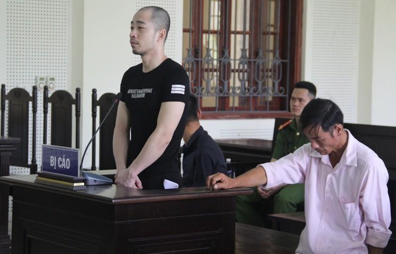 Kẻ thuê người vứt 500 kg ma túy đá bên đường lĩnh 42 tháng tù  - ảnh 3