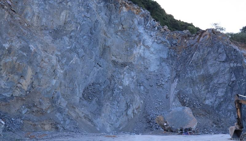 Cử tri kiến nghị đóng mỏ đá ở Đô Lương - ảnh 2