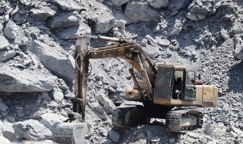 Mất an toàn kéo dài ở mỏ đá 99 dẫn đến chết người  - ảnh 3