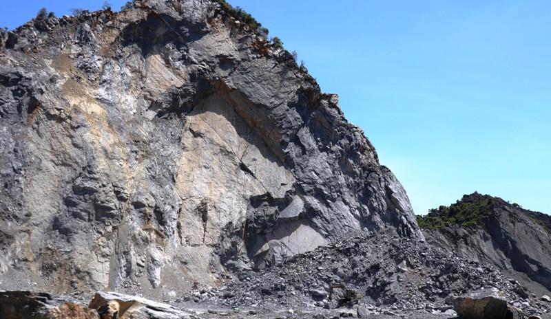 Mất an toàn kéo dài ở mỏ đá 99 dẫn đến chết người  - ảnh 1