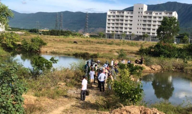 Ba học sinh rủ nhau tắm sông, một em 11 tuổi tử vong - ảnh 1