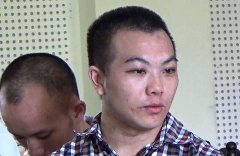 Tử hình 3 người mang hơn 27kg ma túy sang Việt Nam bán - ảnh 1