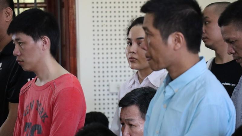 1 vụ án, Viện kiểm sát đề nghị 8 án tử, 3 chung thân - ảnh 2