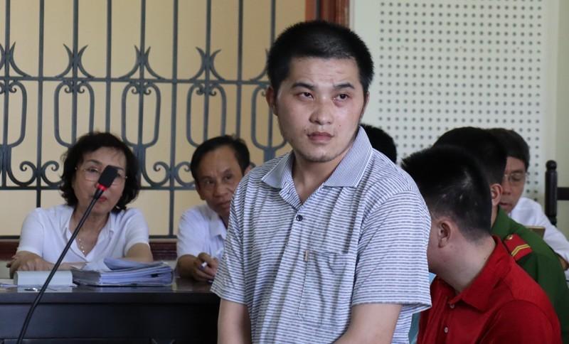 Đường dây ma túy có cựu thiếu tá: 2 người Lào đã mang án tử - ảnh 2