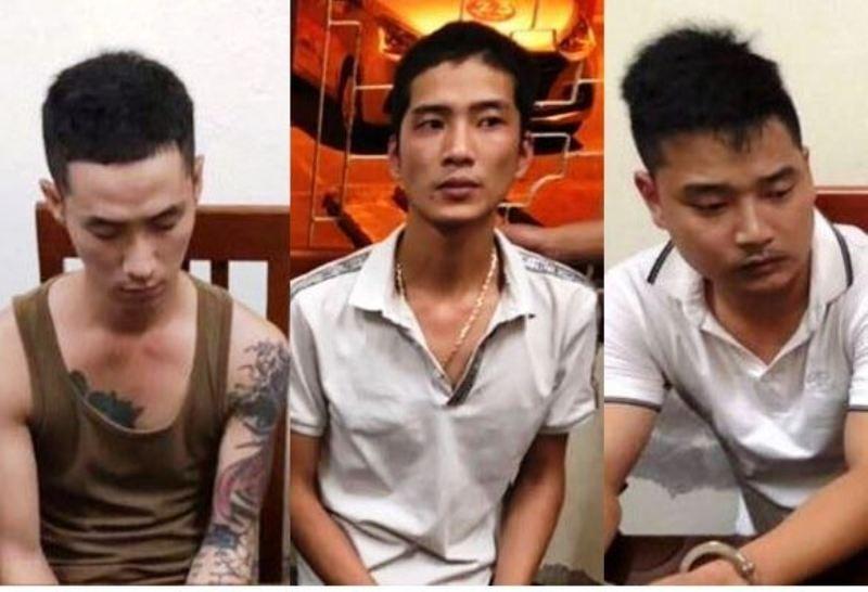 Khởi tố 3 người rao bán súng đạn trên mạng - ảnh 1