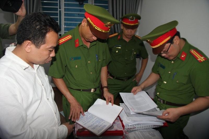 Khởi tố 1 cán bộ Ban dân tộc Nghệ An tham ô tài sản - ảnh 2