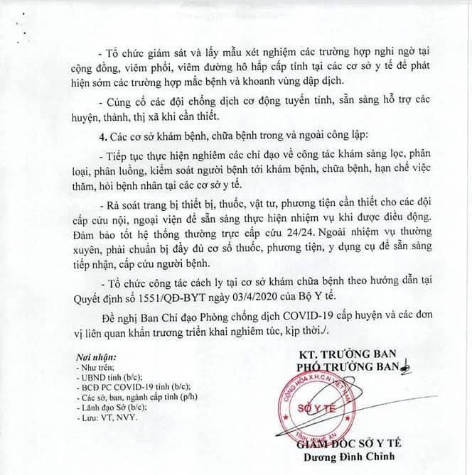 Yêu cầu cách ly người từ Đà Nẵng đến Nghệ An trong 14 ngày qua - ảnh 3