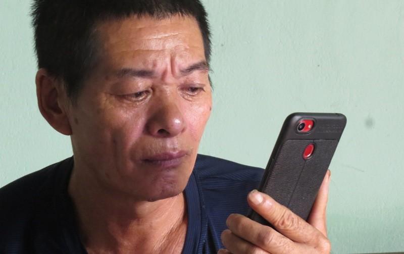 129 người bị COVID-19 được đưa về Việt Nam: Xúc động vỡ òa  - ảnh 4
