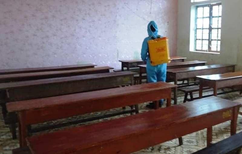 Kết quả xét nghiệm 132 người ở Nghệ An từng tiếp xúc với BN736 - ảnh 1