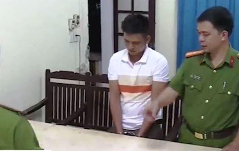 4 anh em họ cùng đi buôn bán ma túy - ảnh 3