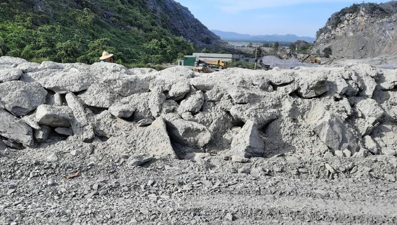 Xử lý mỏ đá có nhiều sai phạm, để tai nạn chết người         - ảnh 2