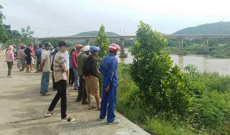 Nghệ An: Vớt được thi thể nữ sinh lớp 12 trên sông  - ảnh 2
