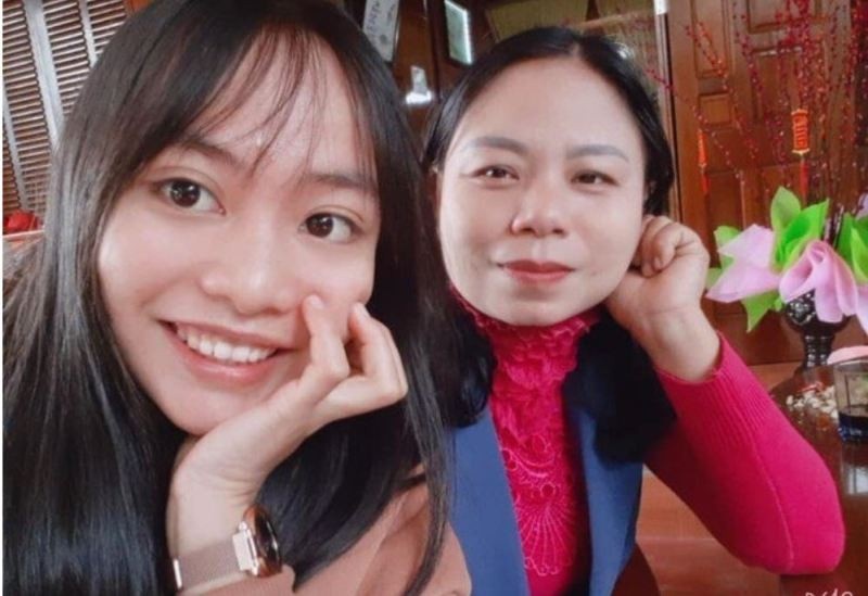 Nữ sinh Hà Tĩnh tăng ... 22,5 điểm sau phúc khảo bài thi THPT  - ảnh 1