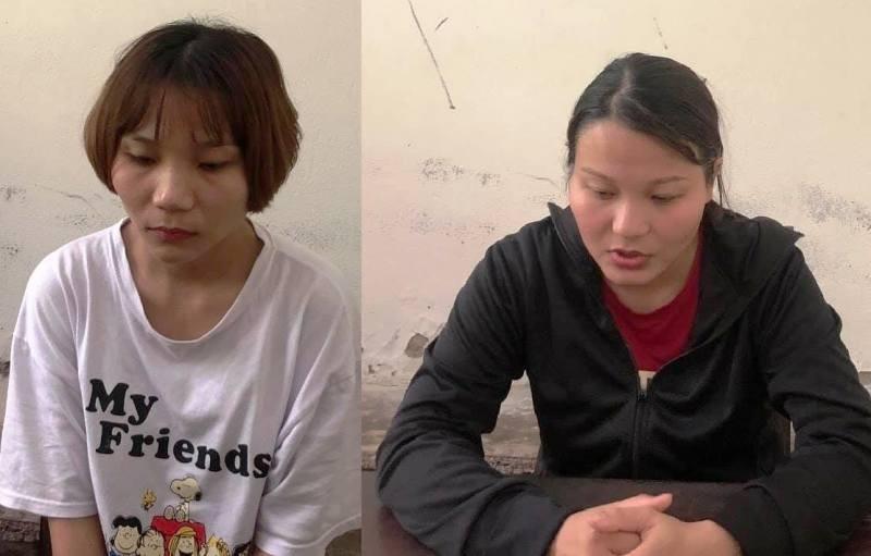 Thiếu nữ và 20 người bị đưa sang Trung Quốc cấy bào thai  - ảnh 1