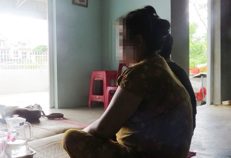 Vụ bé 12 tuổi bị hiếp dâm: Nạn nhân bị xâm hại đến gần 3 năm - ảnh 2