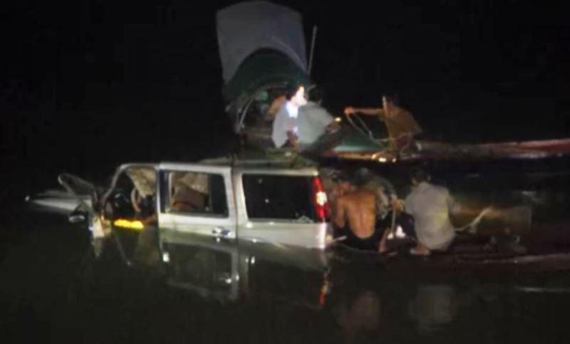 Tai nạn thảm khốc 5 người tử vong: Giám định nồng độ cồn  - ảnh 4