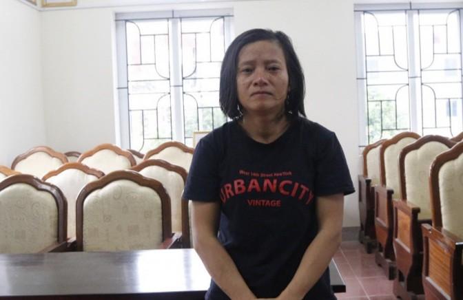 Tìm nạn nhân bị cựu nhân viên ngân hàng lừa 3 tỉ đồng - ảnh 1