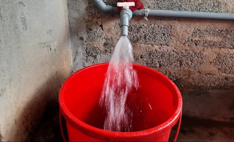 Yêu cầu nhà máy nước ngừng thu 'ký quỹ' 2 triệu đồng của dân - ảnh 3